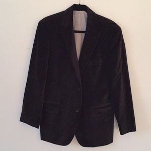 Blazer Sport Jacket by Hugo Boss Valour Cotton